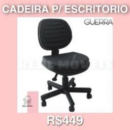 CADEIRA p/ESCRITÓRIO//CADEIRA p/ ESCRITÓRIO