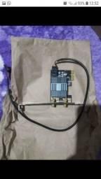 Placa WiFi bluetooth 5G Intxl TX-5B22