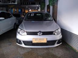 VW VOYAGE TRENDLINE 1.6 C KIT GAS 5 GERAÇÃO