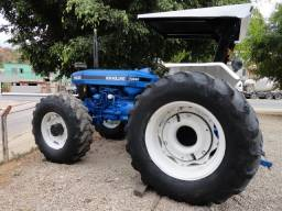Trator New Holland 7630 ano 98