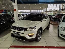 Jeep Compass Limited 2.0 (Auto) 2018