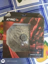 Cassete Atrio 10 velocidades
