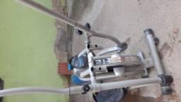Orbitrack bicicleta eliptic
