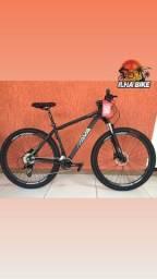 Bicicleta RAVA Pressure 24V Mecânica