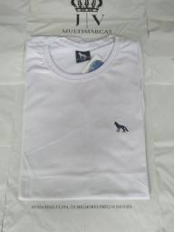Camisa Básica Acostamento