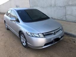 Honda civic 2008 automático