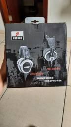 Headphone Arcano SHP80