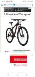 Bike  29 toda shimano