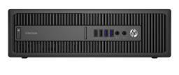 HP EliteDesk 800 G2 SFF - i5 - 8Gb - 500Gb