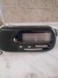 Radio 23 Bandas Antigo