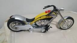 Brinquedos Motos e motocicletas todas a pilha-ver descrição