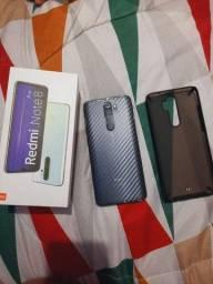 Redmi Note 8 - Pro