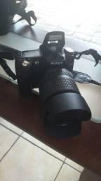 Camera nikkon D90 + Mochila