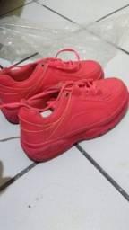 Sapato Semi Novo No Precinho