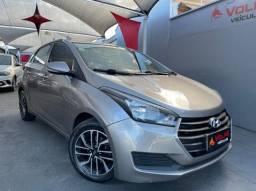 Hyundai HB20 1.0 Confort Plus 2017 Flex Man.