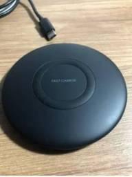Carregador Rápido sem fio slim Samsung