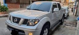 Frontier 2012 4×4 nova toda!!!