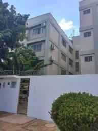 Apartamento com 2 dormitórios sendo 1 suite à venda, 73 m² por R$ 200.000 - Plano Diretor