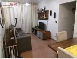 Apartamento com 2 dormitórios à venda, 55 m² por R$ 285.000,00 - Freguesia do Ó - São Paul