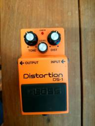 Pedal Distortion Boss