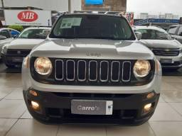 Jeep Renegade Longitude 1.8 Aut./ 2018