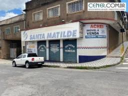 2023/Galpão comercial preparado para supermercado em Cons. Lafaiete MG