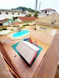 Casa com 5 dormitórios à venda, 310 m² por R$ 799.000 - Iririú - Joinville/SC