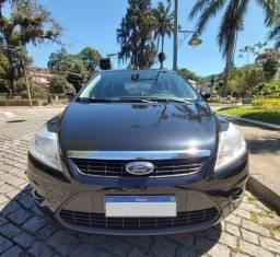 Ford Focus 2011 1.6