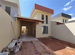 Título do anúncio: Casa à venda, 104 m² por R$ 250.000,00 - Residencial Morumbi - Anápolis/GO