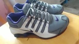Vendo Nike shox nz