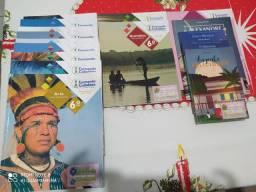 Formando cidadãos 6° ano Kits A, B e C