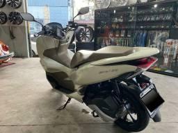 Honda PCX DLX 150 2019