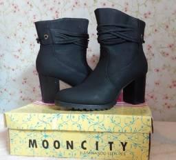 Bota mooncity