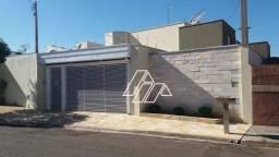 Título do anúncio: Casa com 3 dormitórios à venda, 115 m² - Jardim Lavínia - Marília/SP