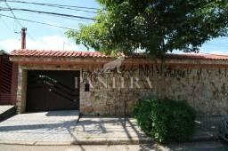 Casa Terrea para aluguel, 4 quartos, 1 suíte, 2 vagas, Parque das Nações - Santo André/SP