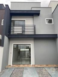 Casa à venda com 2 dormitórios em Iririú, Joinville cod:1291853