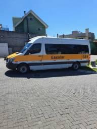 Sprinter ônibus