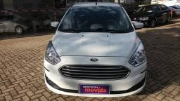 Ford Ka Sedan SE Plus 1.5 16v (Aut) (Flex)