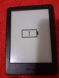 Kindle 10a Geração - Com iluminação imbutida