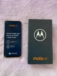 Moto E7 64Gb Zero