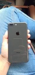 IPHONE 8 PLUS - SEMI NOVO