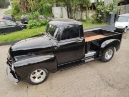 Chevrolet V8 350 1954 pick-up Boca de Bagre