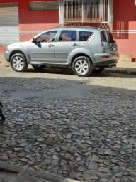 Mitsubishi Outlander 2.0 2013