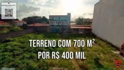 Excelente terreno na Cohama com 700 m² por apenas R$ 400 Mil