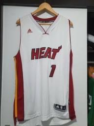 Camisa do Miami Heat