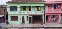 Alugo Casa em mosqueiro na Rua 15 de novembro n1604 vila