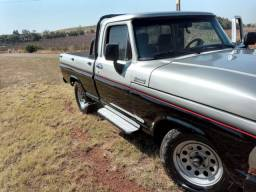 Ford F1000 1987 Turbo
