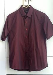 Camisa Social ECOLOGICA