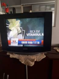 Vendo TV samsung de Tubo.