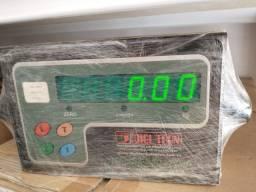 Balança USADA DIGI-TRON BEM CONSERVADA 100 KG. DIV. 10 GR.